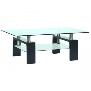 DANA table basse noire