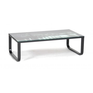 RAINBOW table basse multicolore