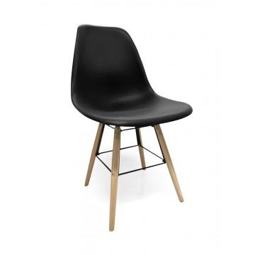 KALMA Chaise Noire