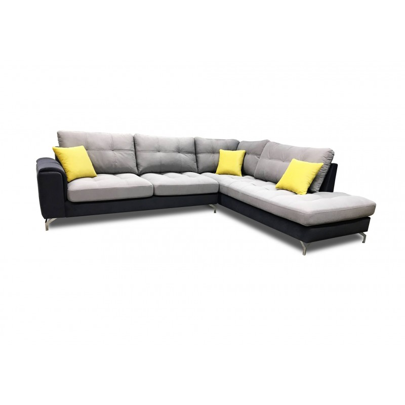 ofoe canap d 39 angle droit tissus troc 3000 fr jus. Black Bedroom Furniture Sets. Home Design Ideas