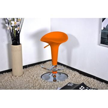 PUMP Orange tabouret réhaussable