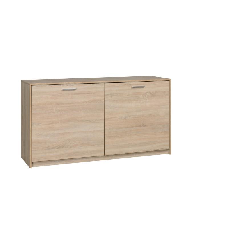 sideboard 160 cm excellent sideboard 160 cm with. Black Bedroom Furniture Sets. Home Design Ideas