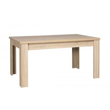 LILLE Sonoma table 160cm