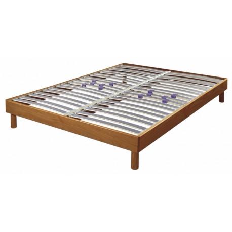 quitus sommier en kit 160 200 troc 3000 fr jus. Black Bedroom Furniture Sets. Home Design Ideas