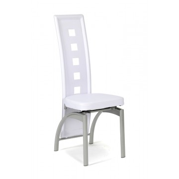 EVE Chaise - Blanche