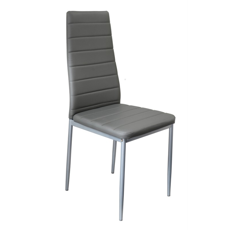 Chaise grise salle a manger - Chaise grise salle a manger ...