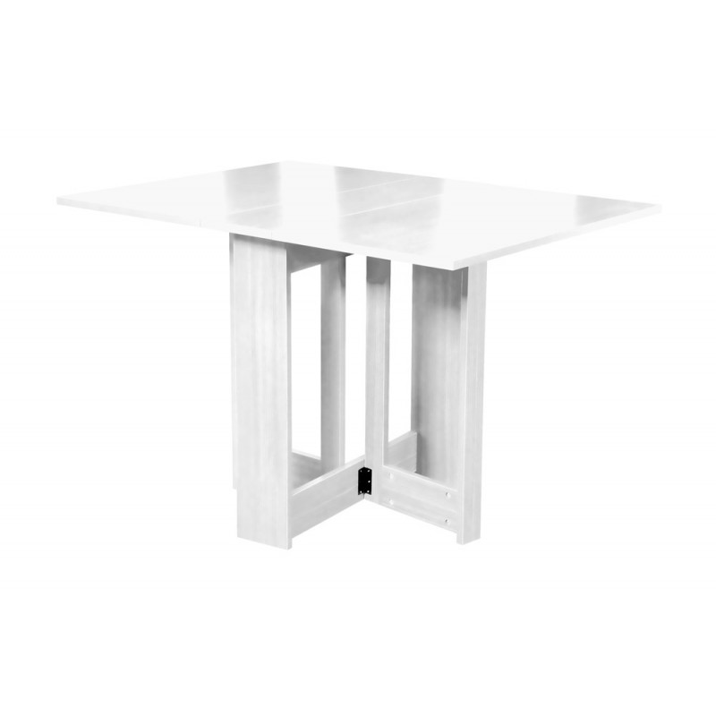 open console table blanche troc 3000 fr jus. Black Bedroom Furniture Sets. Home Design Ideas