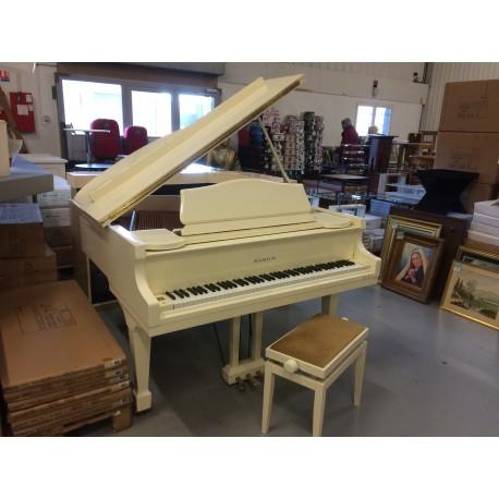 "Piano Ivory SAMICK SG 150C 4'11 1/2"""