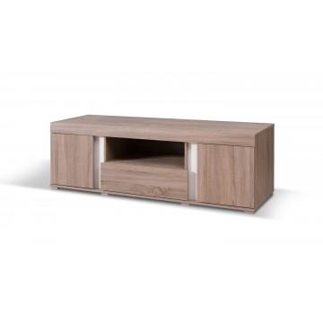 AVIGNON Truffle meuble TV 2 portes
